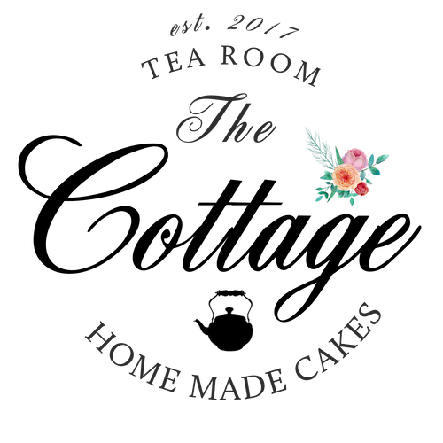 The Cottage – Tea Room
